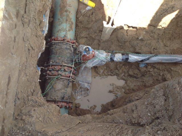 Sewer Repair Denver