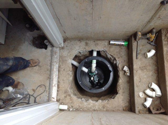 Sump Pump Installation Denver