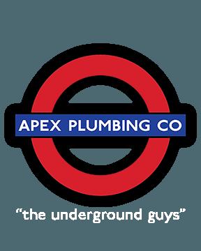 APEX Plumbing Logo