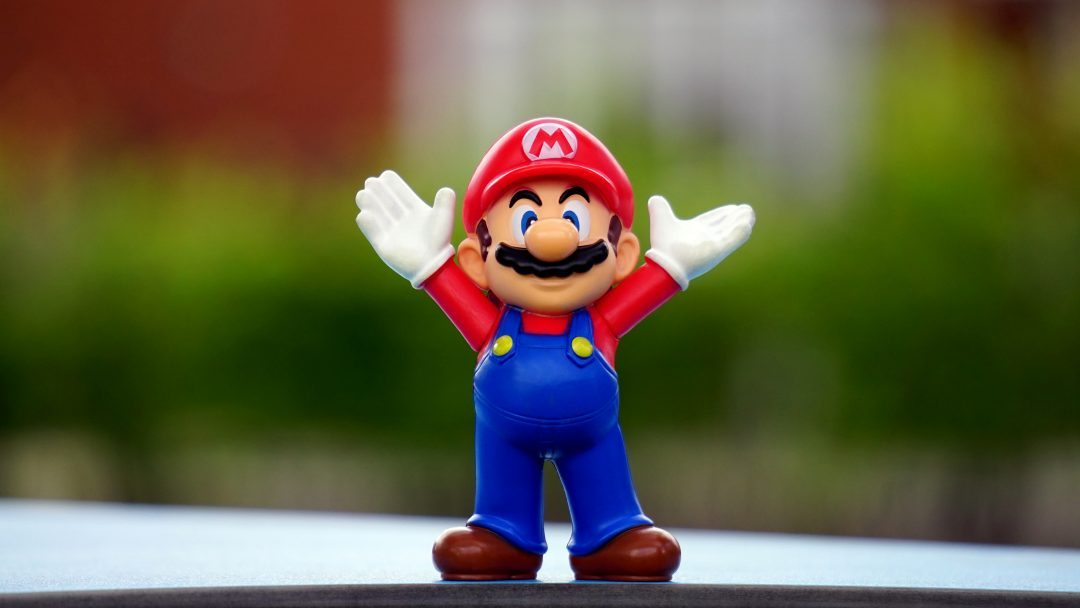 Super APEX World? APEX Plumbing's Similarities to the One-and-Only Mario