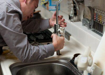 DIY Plumbing Pic #1