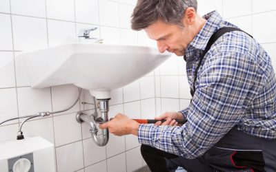 The DIY and DDIY (Don't Do It Yourself) Plumbing Projects