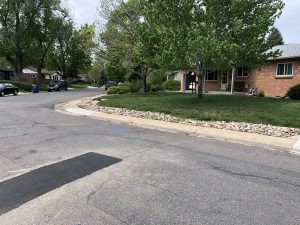 Denver Sewer Repair | Trenchless Job Finished