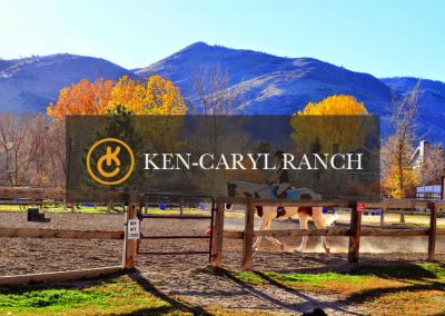 Ken-Caryl Ranch